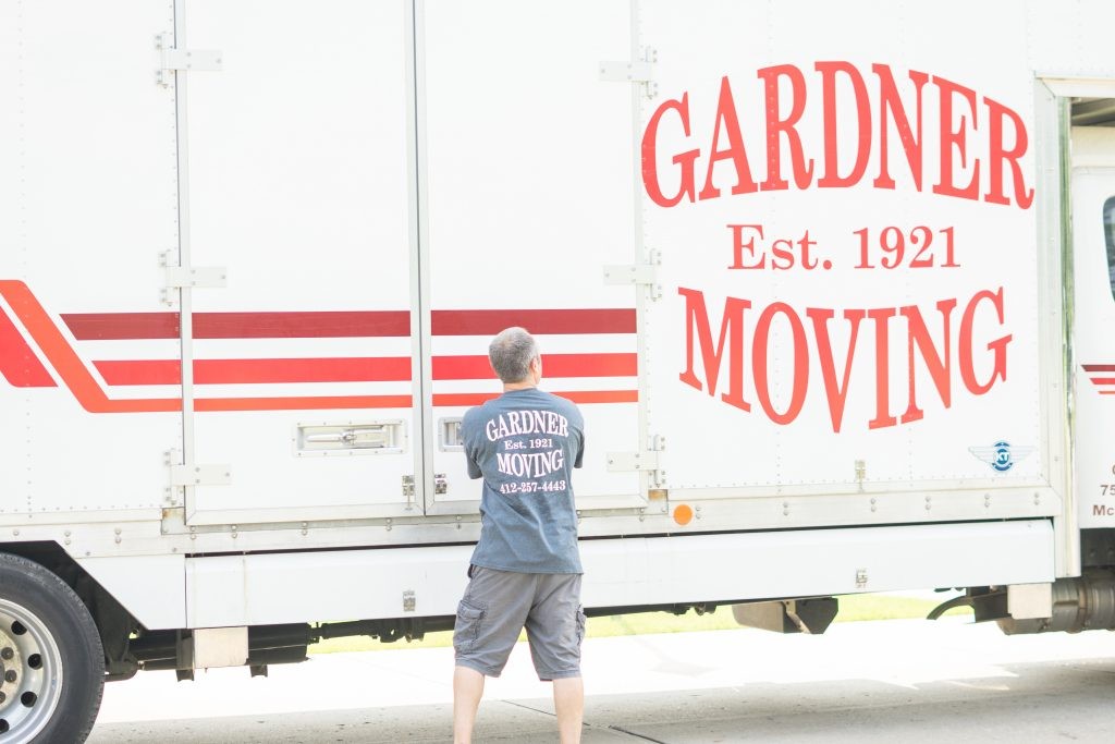 Commercial Movers Pittsburgh