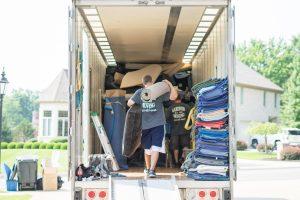 Services Gardner Moving