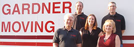 Pittsburgh Moving Company