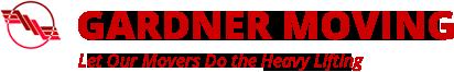 Gardner Moving Logo