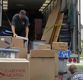 Residential Moving Company in Pittsburgh