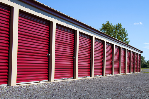 How to Pick Your Storage Unit