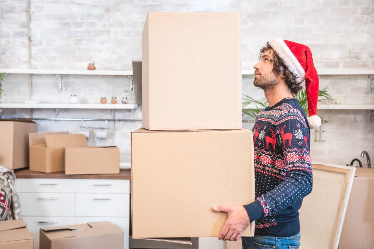 Moving Tips this Holiday Season