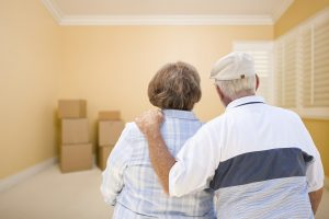 Senior Moving Pittsburgh