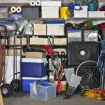 Organizing Home
