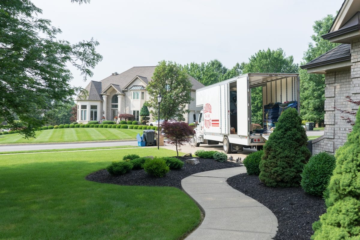 Last-Minute Packing Tips for Your Move