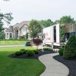 Gardner Moving Truck